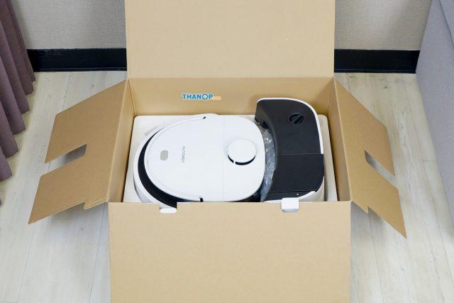 AUTOBOT Veniibot Box Unpacked