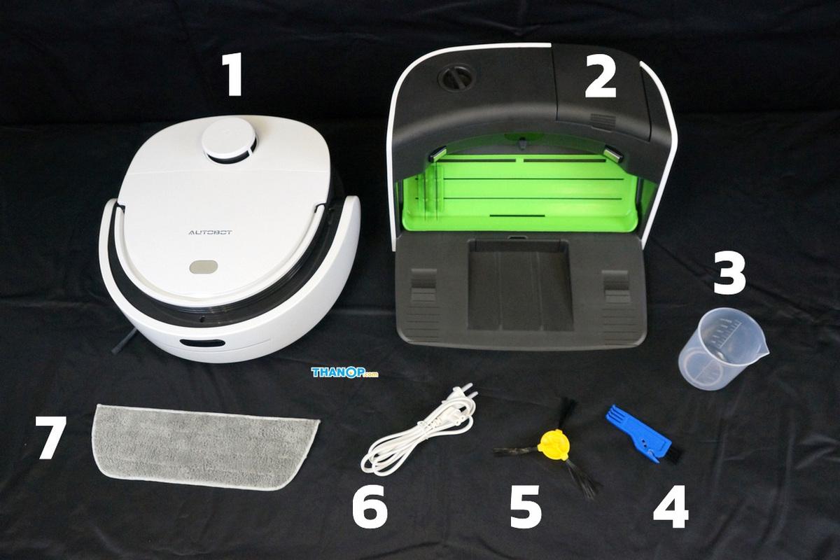 autobot-veniibot-component