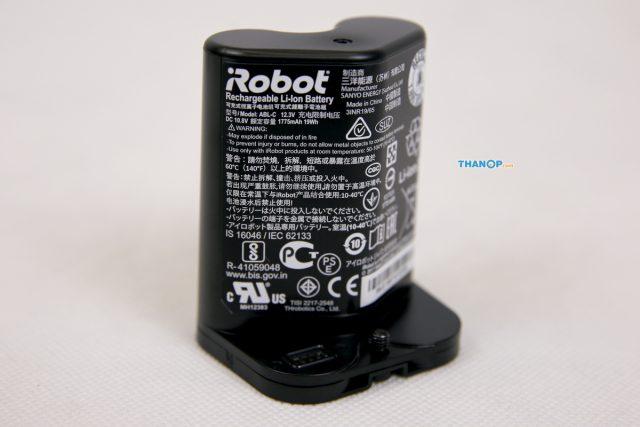 iRobot Braava jet m6 Battery