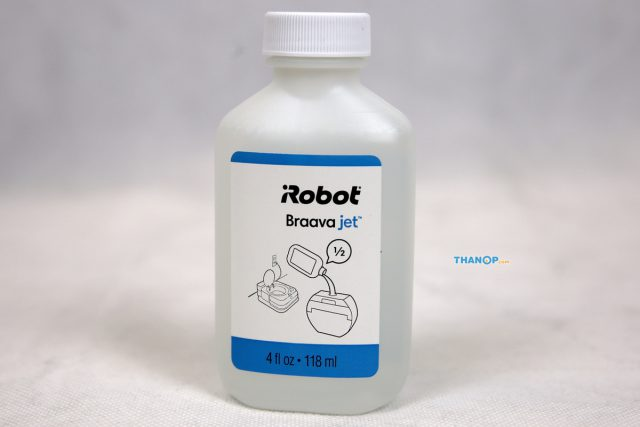 iRobot Braava jet m6 Cleaning solution