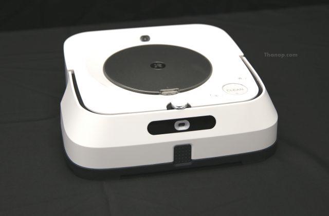 iRobot Braava jet m6 Featured Image