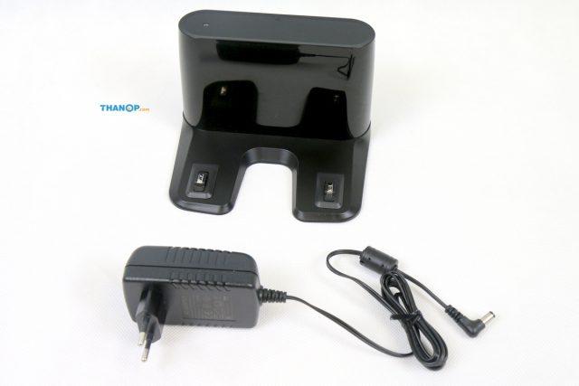 AUTOBOT Lazer 4 Charge Base and Adapter Set
