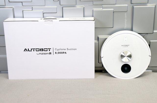 AUTOBOT Lazer 4 Featured Image