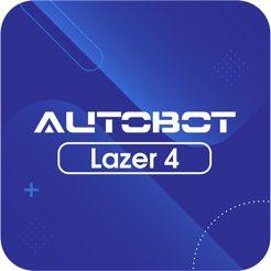 Lazer 4 App Logo