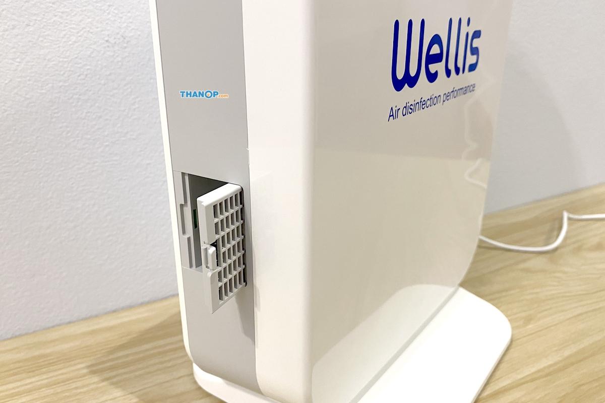 wellis-air-disinfection-purifier-hydroxyl-radical-sensor