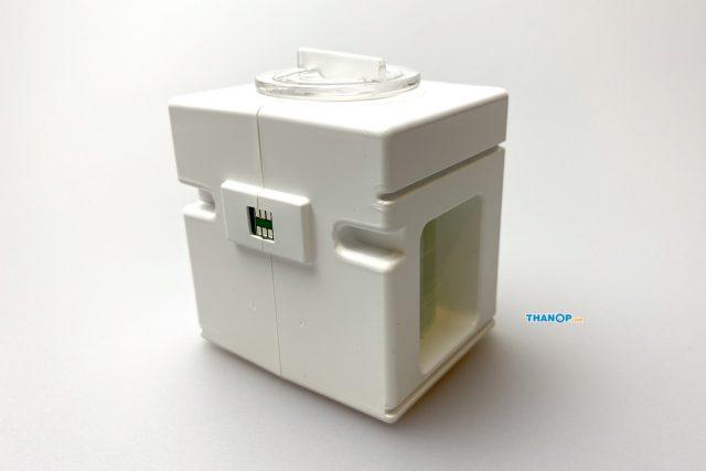 Wellis Air Disinfection Purifier Olefin Oil Cartridge