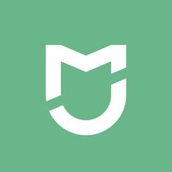 Mi Home App Logo