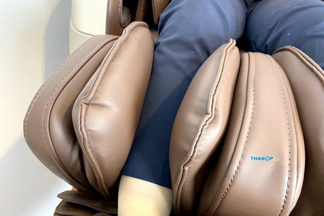 RESTER CEO EC-628K Leg Airbag