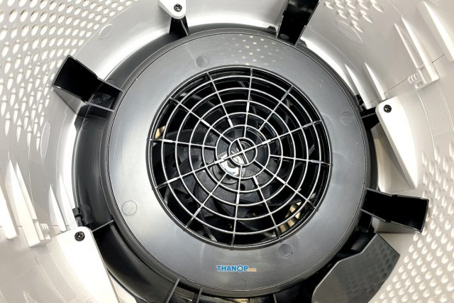 MEX Purifina P201 Vacuum Fan