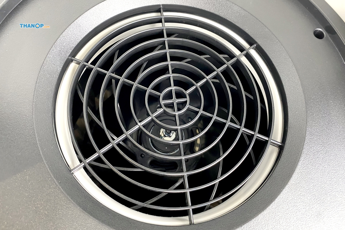 MEX Purifina P401 Vacuum Fan