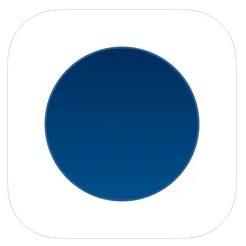 Blueair App Logo