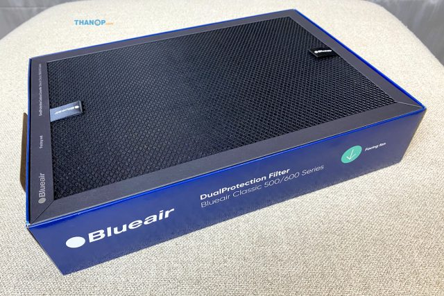 Blueair Classic 690i DualProtection™ Filter
