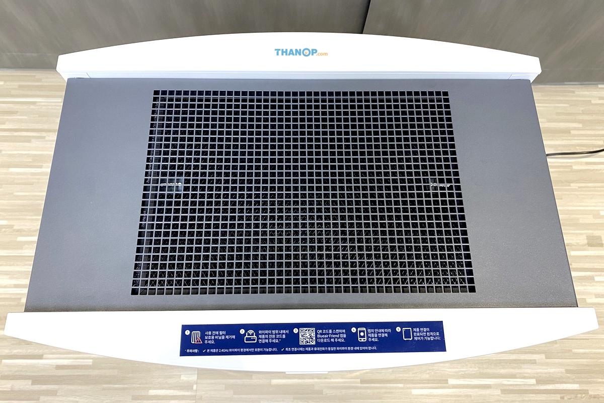 blueair-classic-690i-top