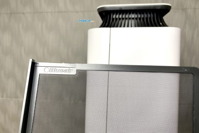 Blueair HealthProtect 7770i and Pre-Filter