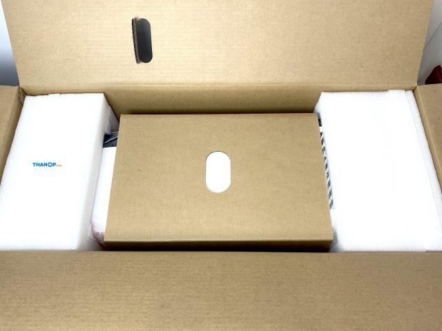 Blueair HealthProtect 7770i Box Unpacked