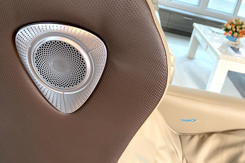 MAKOTO A156 Bluetooth Speaker