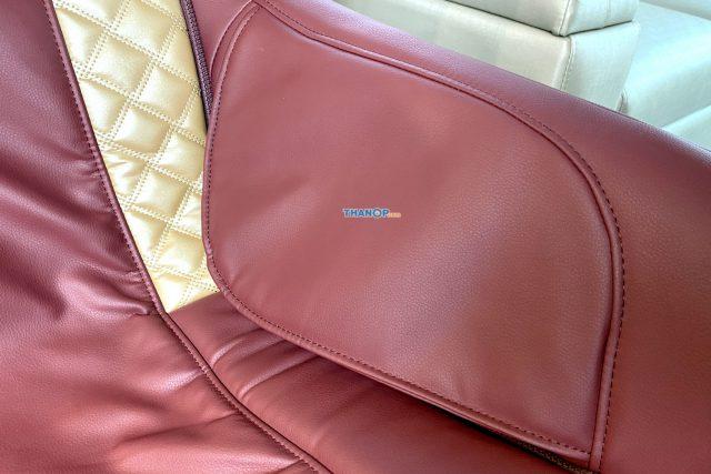 MAKOTO A157 Hip Airbag
