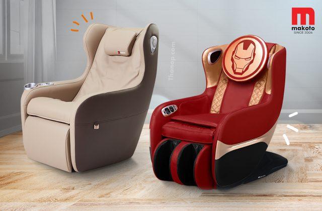 MAKOTO Massage Chair Featured Image
