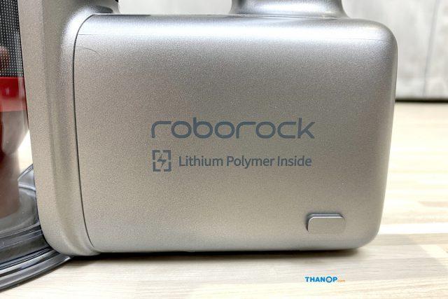 Roborock H6 Battery