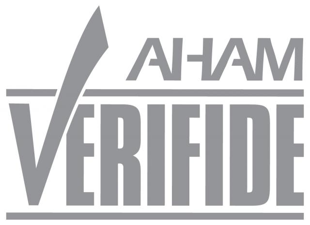 AHAM Verifide Logo