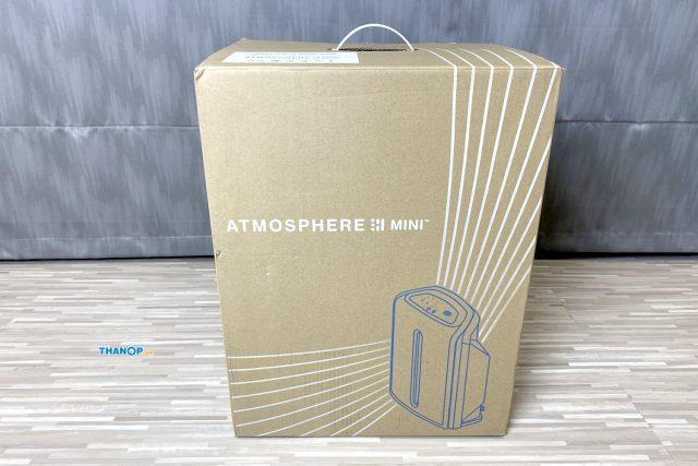 Atmosphere MINI Front