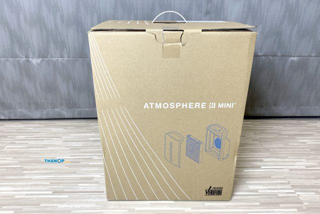 Atmosphere MINI Rear