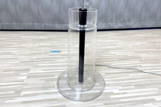 LightAir IonFlow Evolution Acrylic Stand
