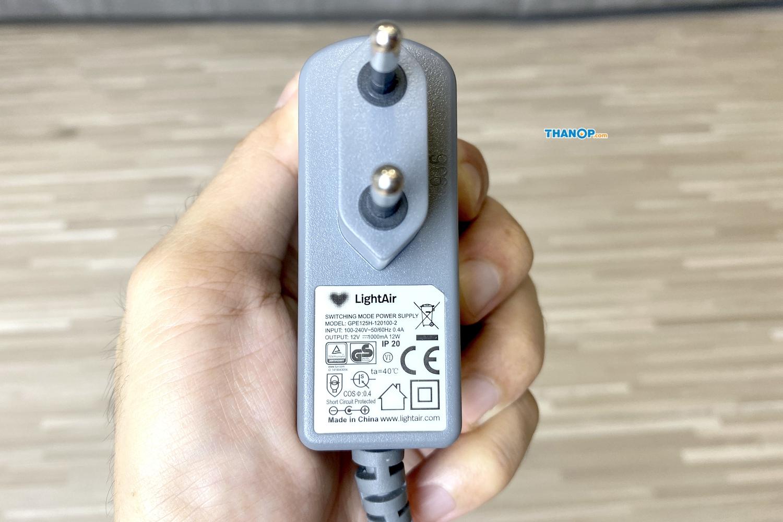 lightair-ionflow-evolution-adapter-set