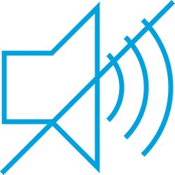 LightAir IonFlow Evolution Feature Soundless Pictogram