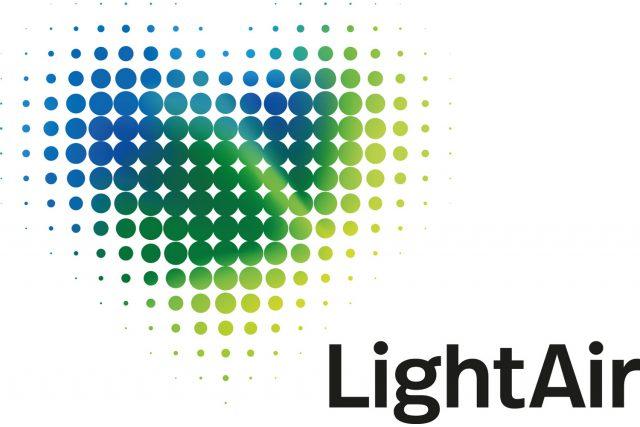 LightAir Logo