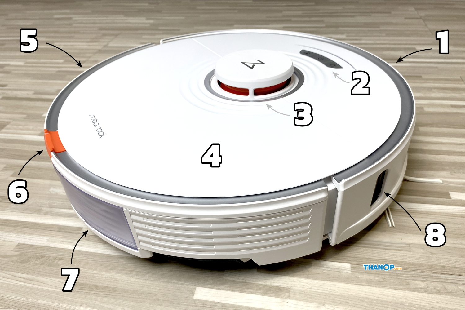 roborock-s7-component-top-and-side